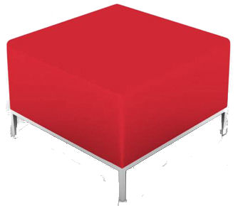 Blok Ottoman Specfurn Commercial Office Furniture
