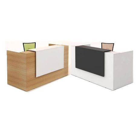 Specfurn Commercial Furniture Reception Counter Ento