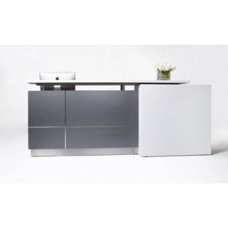 Specfurn Commercial Furniture Reception Counter Kalvin