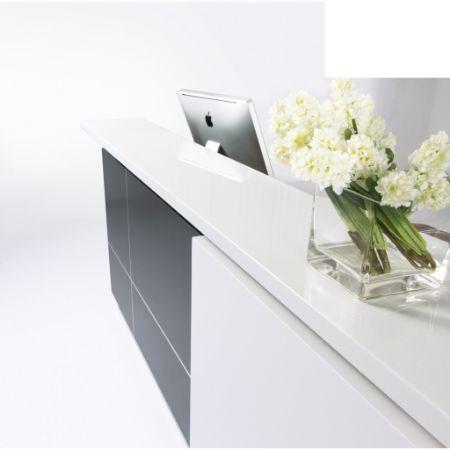 Specfurn Commercial Furniture Reception Counter Kalvin