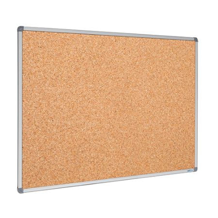 Specfurn Commercial Furniture Corporate Cork Pinboard