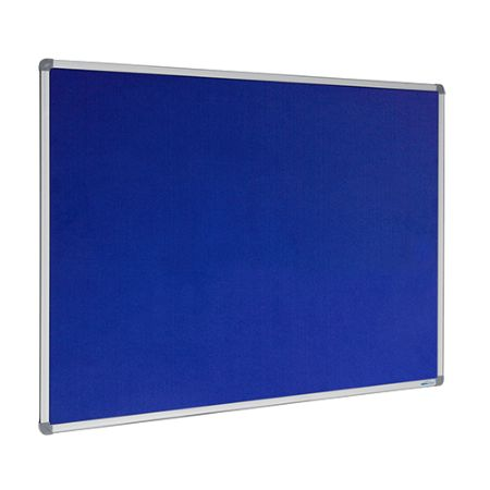 Specfurn Commercial Furniture Corporate Felt Pinboard