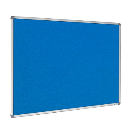 Specfurn Commercial Furniture Corporate Velour Pinboard
