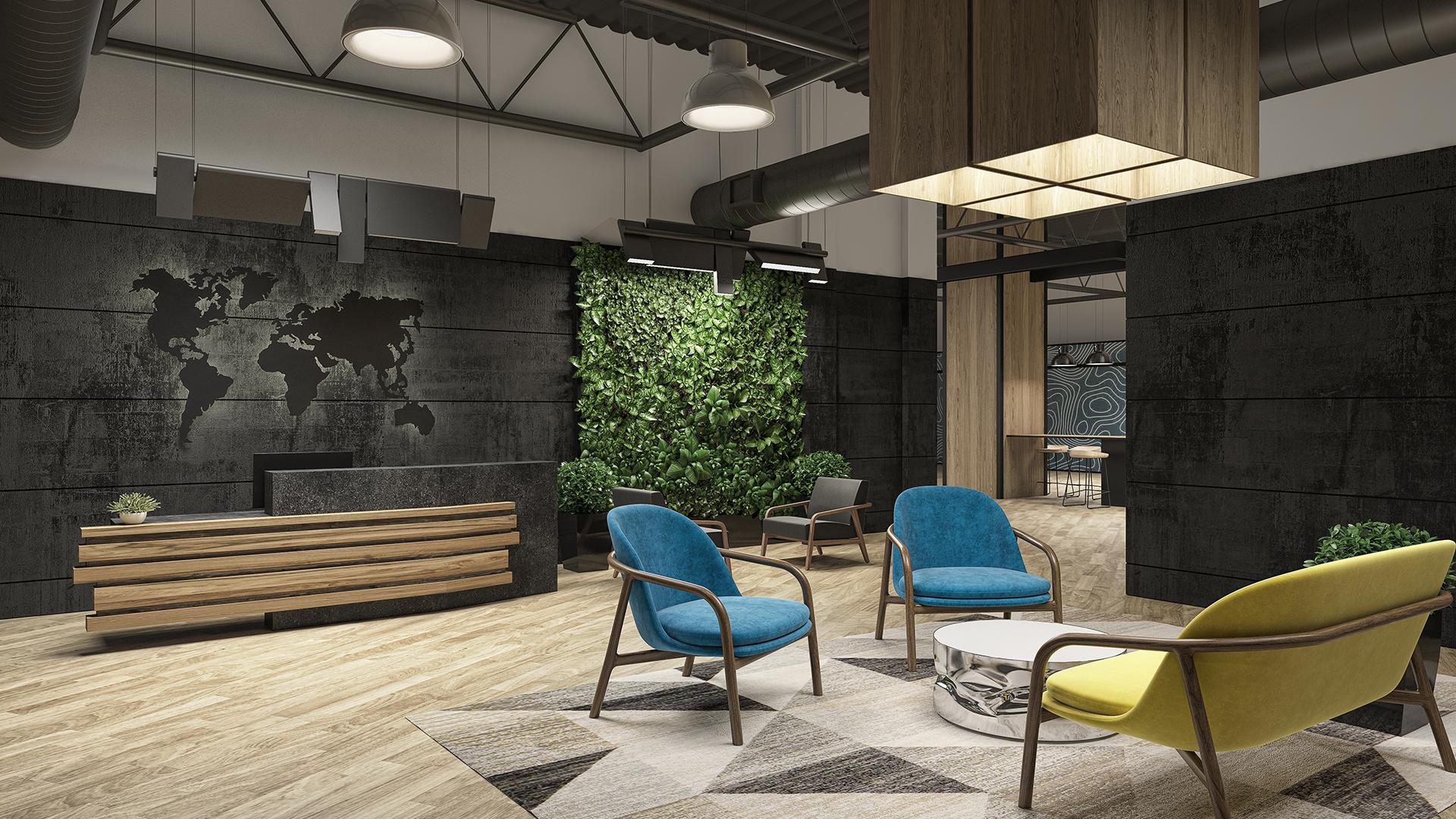 Custom Office Furniture Brisbane